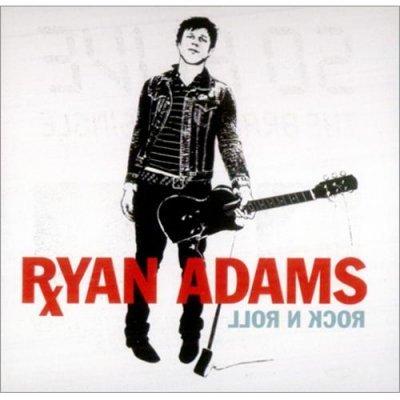 Ryan Adams - Rock n Roll (2004) DVD-Audio