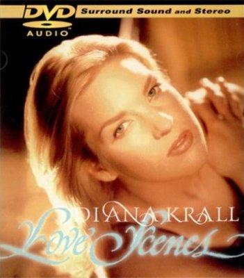 Diana Krall - Love Scenes (2004) DVD-Audio