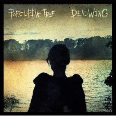 Porcupine Tree - Deadwing (2005) DVD-Audio