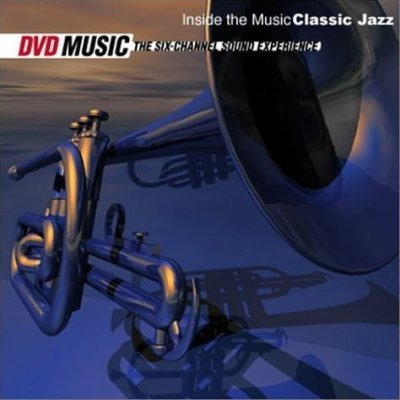 VA - Inside The Music - Classic Jazz (2001) DVD-Audio