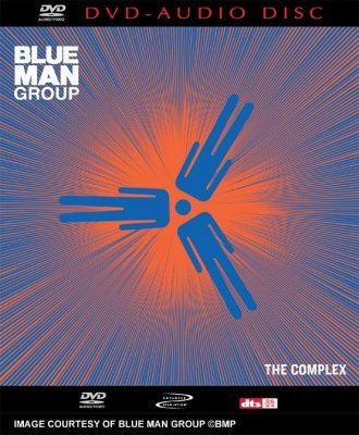Blue Man Group - The Complex (2004) DTS 5.1
