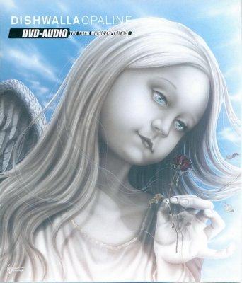 Dishwalla - Opaline (2002) DVD-Audio