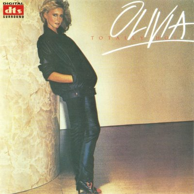 Olivia Newton-John - Totally Hot (1978) DTS 5.1