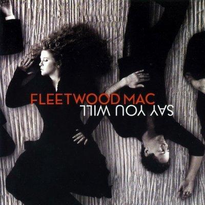 Fleetwood Mac - Say You Will (2003) DVD-Audio