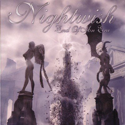 NIGHTWISH BAIXAR ONCE GRATIS CD