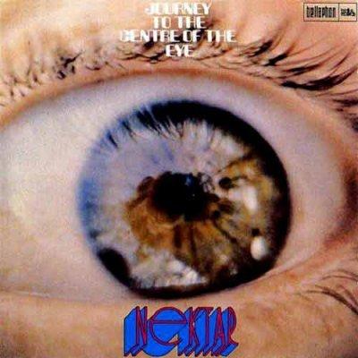 Nektar - Journey To The Centre Of The Eye (2004) DVD-Audio