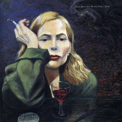 Joni Mitchell - Both Sides Now (2000) DVD-Audio