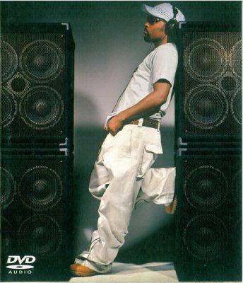 Musiq Soulchild - Soulstar (2004) DVD-Audio