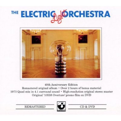 The Electric Light Orchestra - First Light (2012) DTS 4.1
