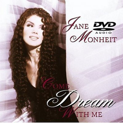 Jane Monheit - Come Dream With Me (2004) DVD-Audio