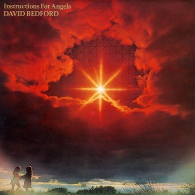 David Bedford - Instructions for Angels (1977) DTS 4.0