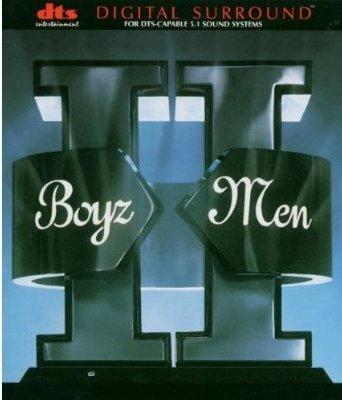 Boyz II Men - II (1997) DTS 5.1