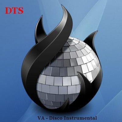 VA - Disco Instrumental (2008) DTS 5.0 Upmix