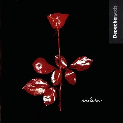 Depeche Mode - Violator (2006) Audio-DVD