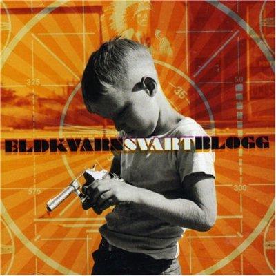 Eldkvarn - Svart Blogg + Svart Gig (2008) DTS 5.1