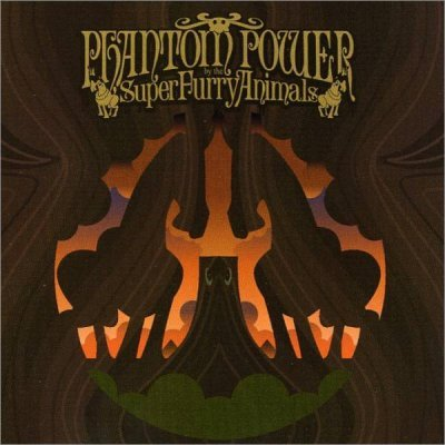 Super Furry Animals - Phantom Power (2003) DTS 5.1