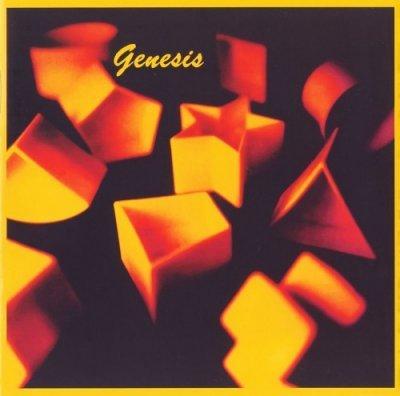 Genesis - Genesis (Mama) (2007) DVD-Audio + Audio-DVD