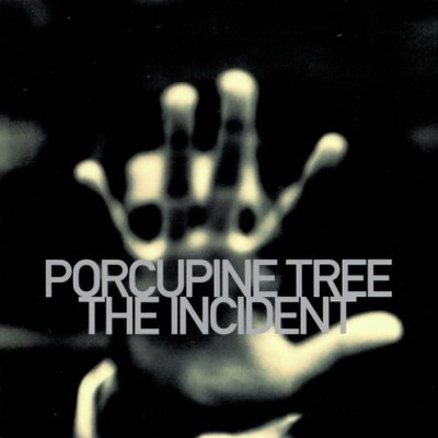 Porcupine Tree - The Incident (2010) DVD-Audio