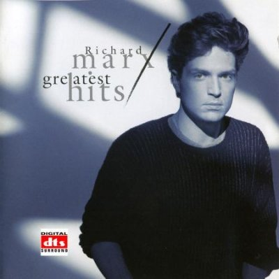 Richard Marx - Greatest Hits (1997) DTS 5.1