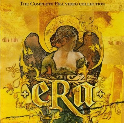 Era - The Complete Era Video Collection (2005) DTS 5.1 + DVD-Video