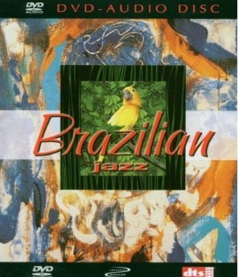 VA - Brazilian Jazz (2002) DVD-Audio