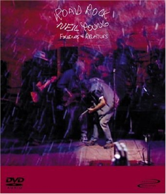 Neil Young - Road Rock Vol.1: Friends and Relatives (2001) DVD-Audio