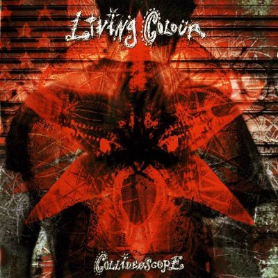 Living Colour - CollideOscope (2003) DVD-Audio
