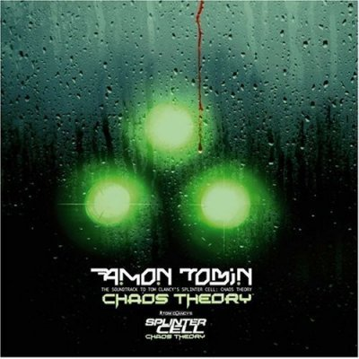 Amon Tobin - Chaos Theory - Splinter Cell 3 Soundtrack (2005) DVD-Audio