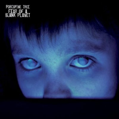 Porcupine Tree - Fear of a Blank Planet (2007) DVD-Audio