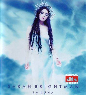 Sarah Brightman - La Luna: Live in Concert (2001) DTS 5.1
