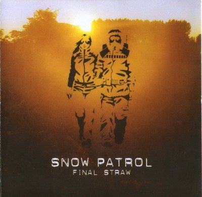 Snow Patrol - Final Straw (2004) DVD-Audio