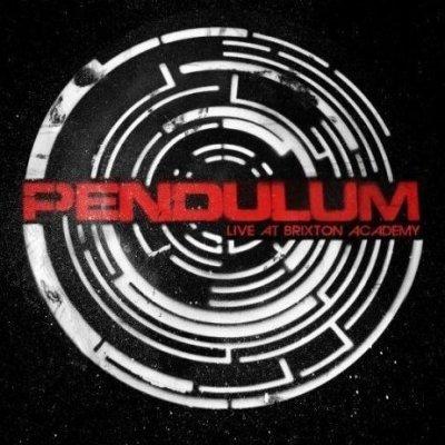 Pendulum - Live At Brixton Academy (2009) DVD-Video