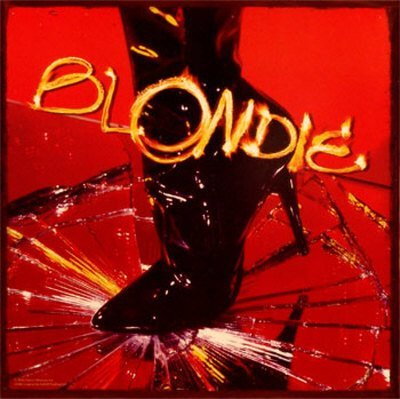 Blondie - The Curse Of Blondie (2003) DVD-Audio