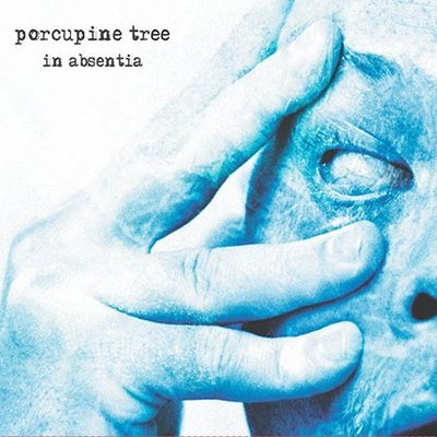 Porcupine Tree - In Absentia (2003) DVD-Audio