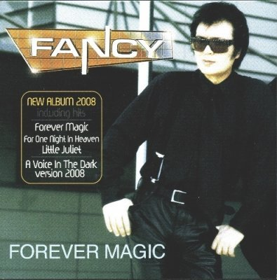 Fancy - Forever Magic (2008) DTS 5.1