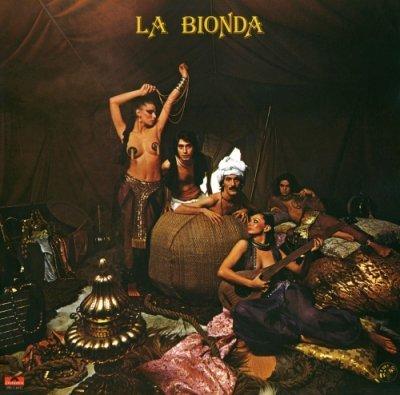 La Bionda - La Bionda (1978) DTS 5.1