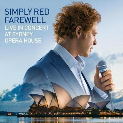 Simply Red - Farewell Live In Concert At Sydney Opera House (2011) DVD-Video