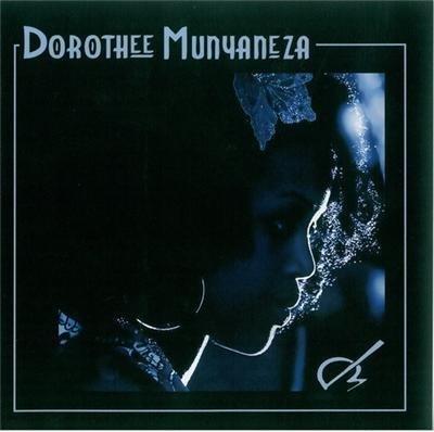 Dorothee Munyaneza - Dorothee Munyaneza (2010) DVD-Audio
