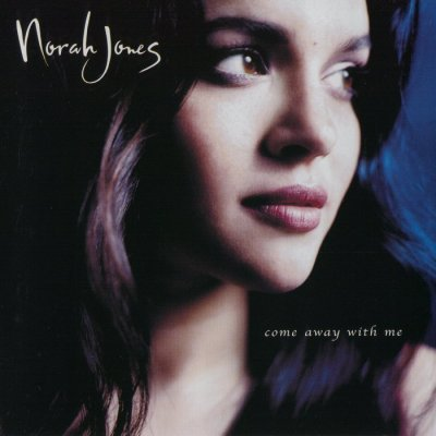 Norah Jones - Come Away With Me (2003) SACD-R