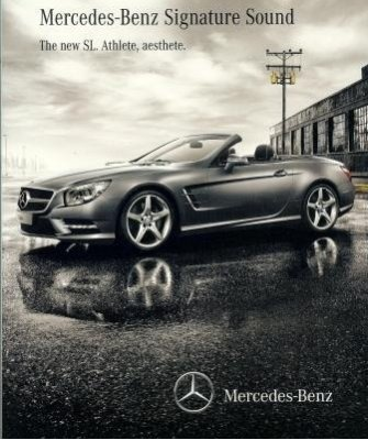 VA - Mercedes-Benz Signature Sound (Limited Edition) (2012) FLAC 5.1