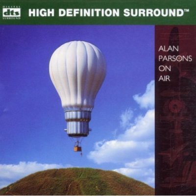 Alan Parsons - On Air (2001) DTS 5.1