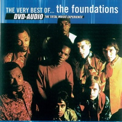 The Foundations - The Very Best of the Foundations (2002) DVD-Audio