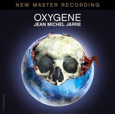 Jean Michel Jarre - Oxygene (2007) DTS 5.1