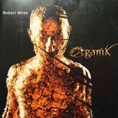 Robert Miles - Organik (2001) DTS 5.1