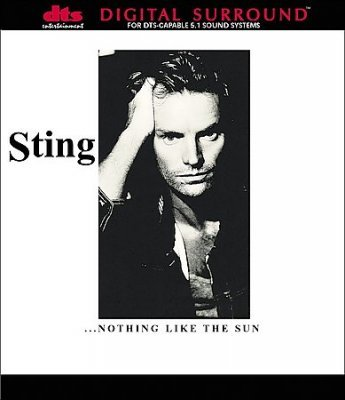 Sting - Nothing Like The Sun (2001) DTS 5.1