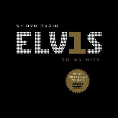 Elvis Presley - Elvis 30 # 1 Hits (2002) DVD-Audio