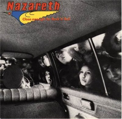 Nazareth - Close Enough to Rock`N`Roll (1976) DTS 5.1