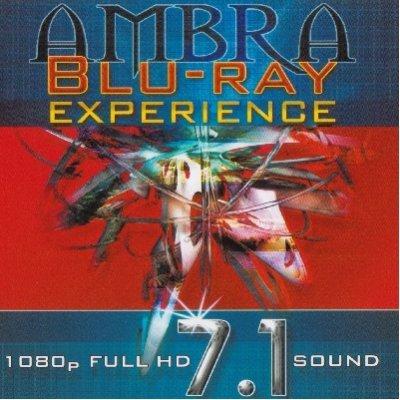 Ambra - Ambra Experience (2008) DTS 5.1 + FLAC 7.1