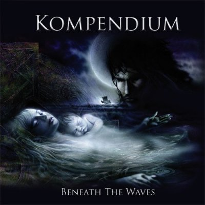 VA - Kompendium - Beneath the Waves (2012) FLAC 5.1