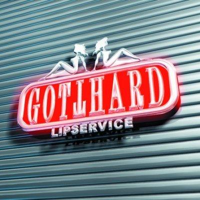 Gotthard - Lipservice (2005) DTS 5.1